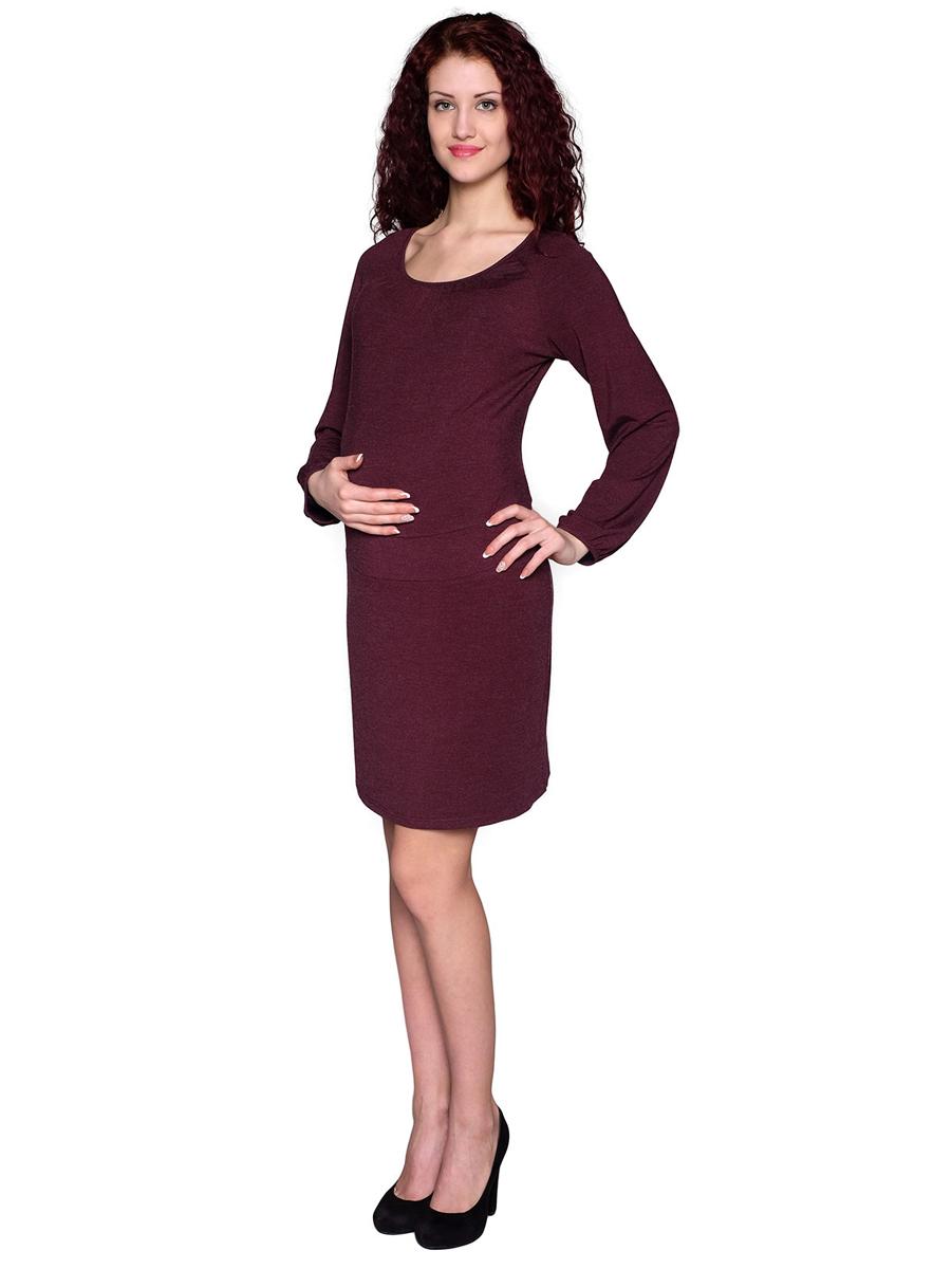 61514ЕПолуприлегающее платье с рукавом-реглан из качественного трикотажного полотна прекрасно подойдет для повседневной носки. По линии горловины и низу рукавов выполнена мягкая сборка. Фэст - одежда по вашей фигуре.