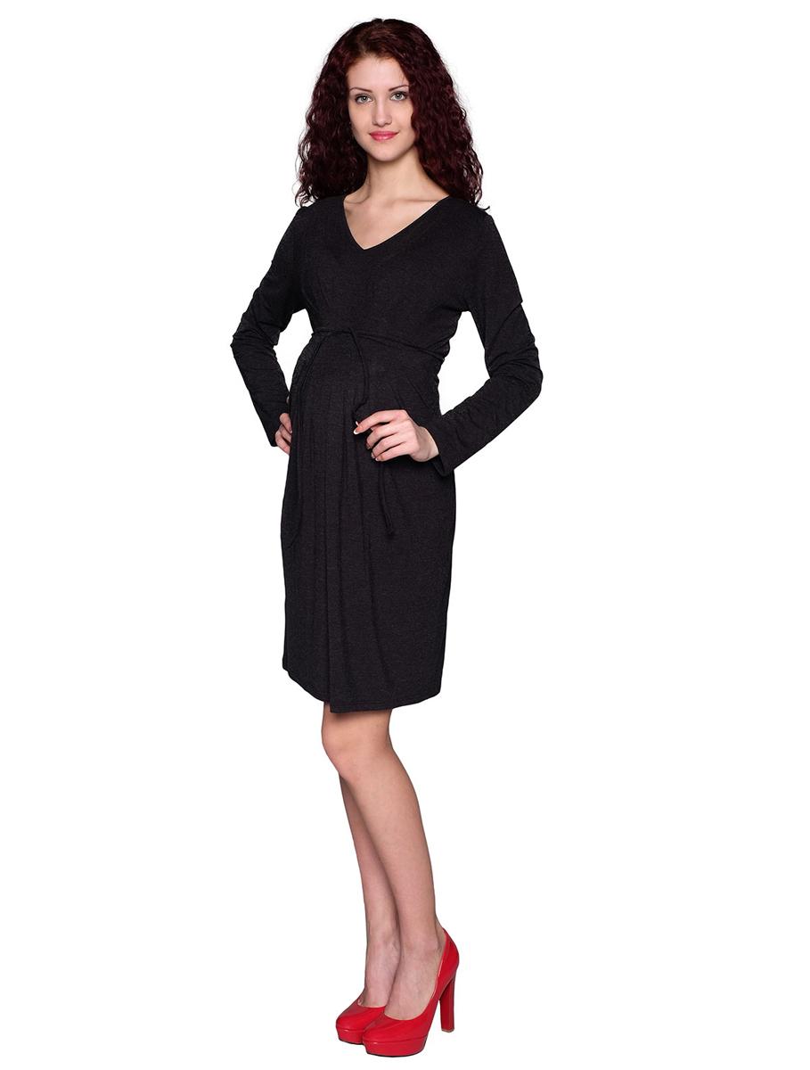 Платье59514ЕОригинальные складки и расклешенный силуэт платья не оставят равнодушными будущих мамочек. Складки обеспечивают необходимый объем на весь период беременности. Фэст - одежда по вашей фигуре.