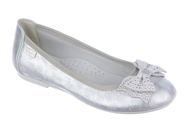 Туфли школьные для девочек. 30-156B/1230-156B/12