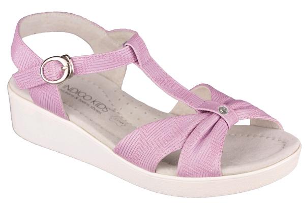 Туфли летние для девочек. 21-098B/1221-098B/12