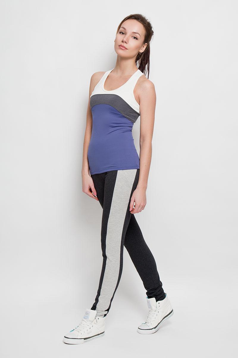 Леггинсы для фитнеса женские. AL- 2768