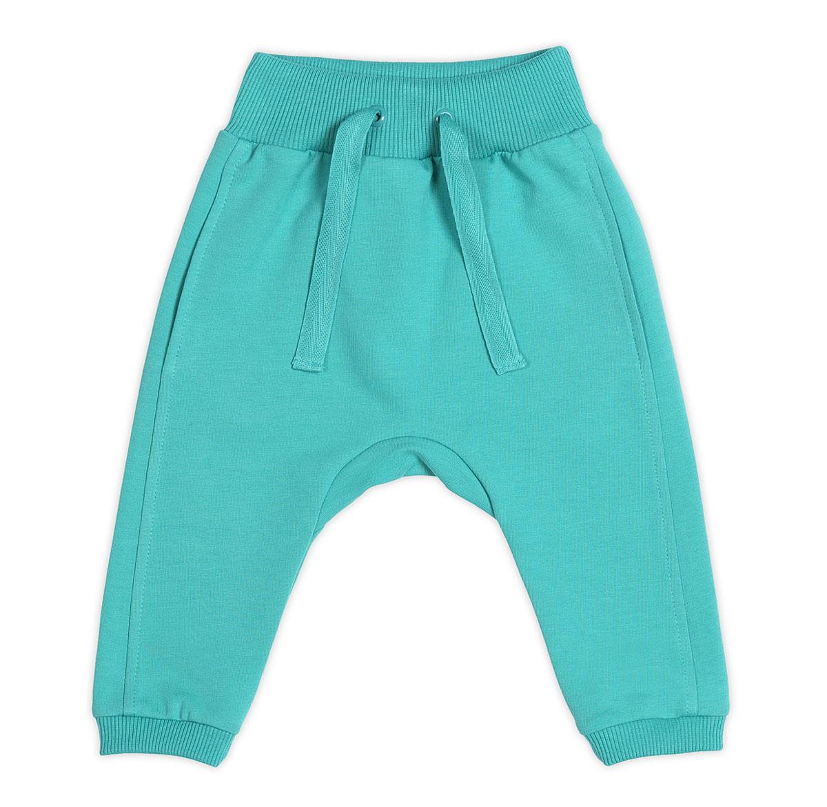 Комплект для девочки: толстовка, штанишки на широком поясе. 29-508