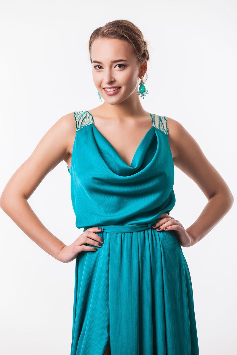 Платье. 4640
