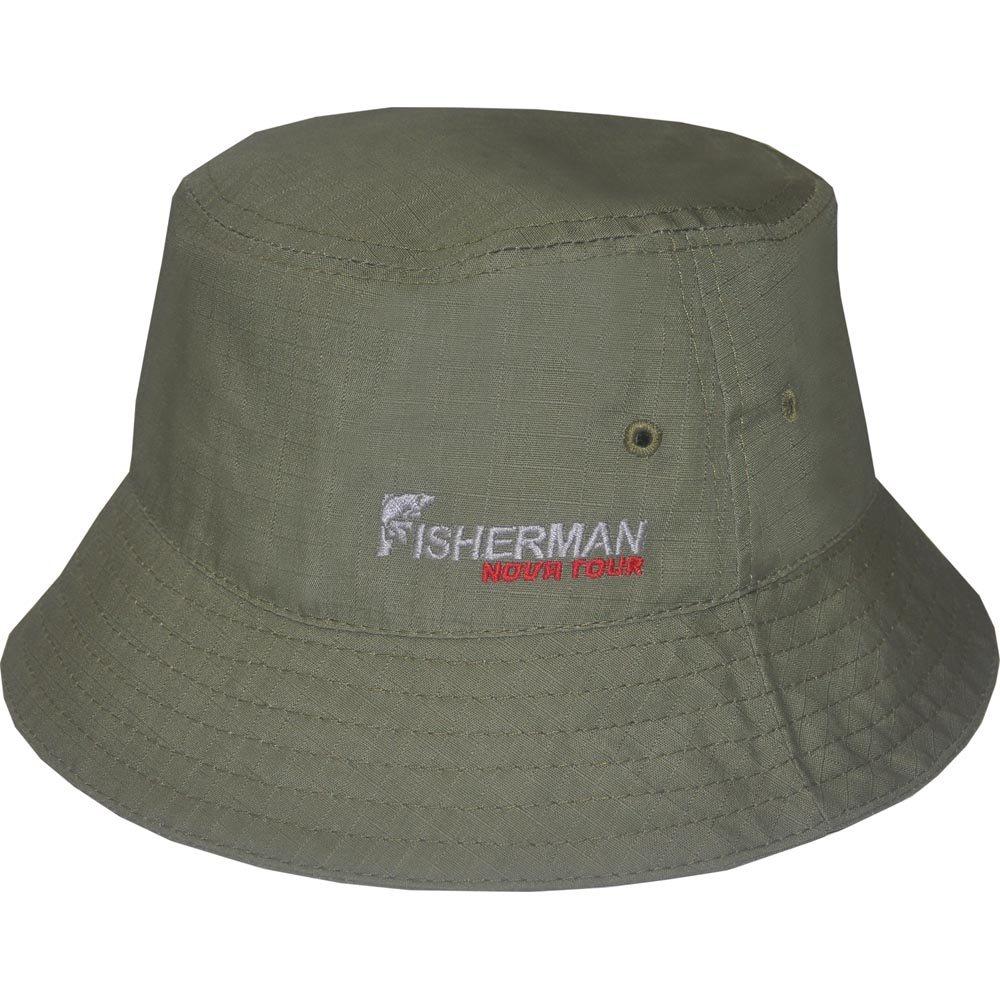 95274-513Легкая панама для любой рыбалки, защитит вас от солнца. Дополнена специальными вентиляционными отверстиями.