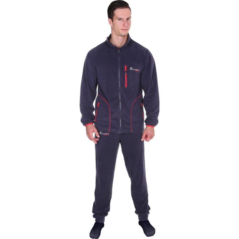 Штаны рыболовные95350-924Теплые и очень удобные флисовые штаны, которые просто не заменимы в холодную погоду. Возможно использовать как самостоятельное изделие в прохладное время, так и как второй, согревающий слой при зимней рыбалке.
