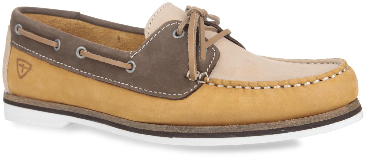 Топсайдеры женские. 1-1-23616-26-6621-1-23616-26-662Ультрамодные женские топсайдеры от Tamaris покорят вас своим дизайном и удобством! Такая обувь подходит для повседневной носки и активного отдыха. Модель выполнена из натурального нубука и оформлена по верху светлой прострочкой, декоративными внешними швами на мысе и на заднике, фирменным тиснением на боковой стороне. Шнурки, пропущенные через металлические люверсы вдоль боковых сторон, спереди завязываются в бант. Кожаная подкладка предотвратит натирание. Стелька из ЭВА с верхним покрытием из натуральной кожи дополнена перфорацией для лучшей воздухопроницаемости и максимального комфорта при движении. Рифление на подошве обеспечивает отличное сцепление с любой поверхностью. Стильные топсайдеры прекрасно дополнят ваш модный образ и подчеркнут безупречный вкус!
