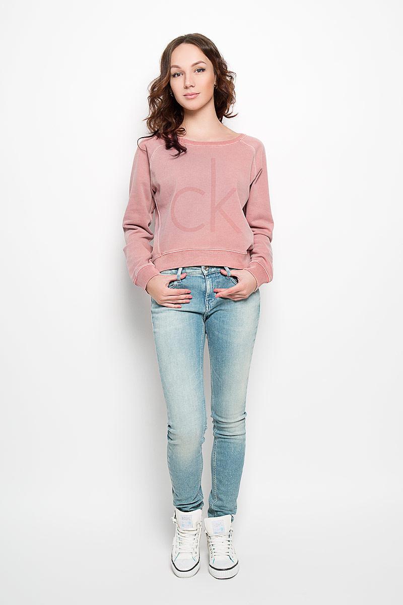 Джемпер Calvin Klein Jeans J2EJ204355_9650