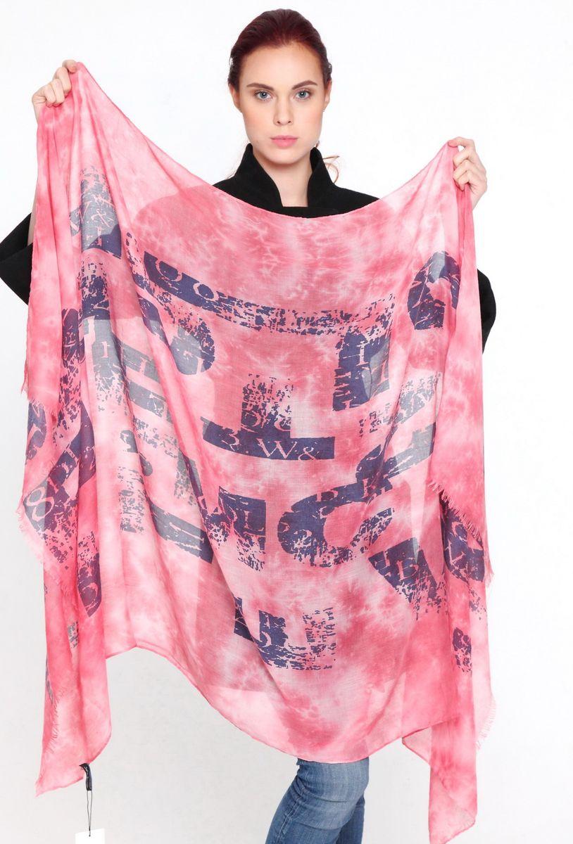 ПалантинYY-21593-10Стильный женский палантин Sophie Ramage изготовлен из модала с добавлением шерсти, позволит вам создать неповторимый и запоминающийся образ. Палантин имеет отличное качество и приятную текстуру материала, он подарит настоящий комфорт при носке, а большие размеры позволят завязать изделие множеством вариантов. Палантин оформлен оригинальным принтом, а края декорированы бахромой. В этом палантине вы всегда будете выглядеть женственной и привлекательной.