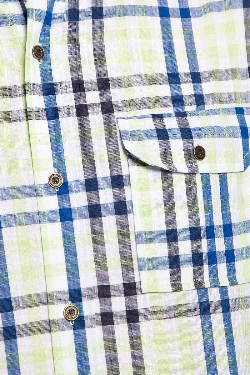 Рубашка мужская. SW 77