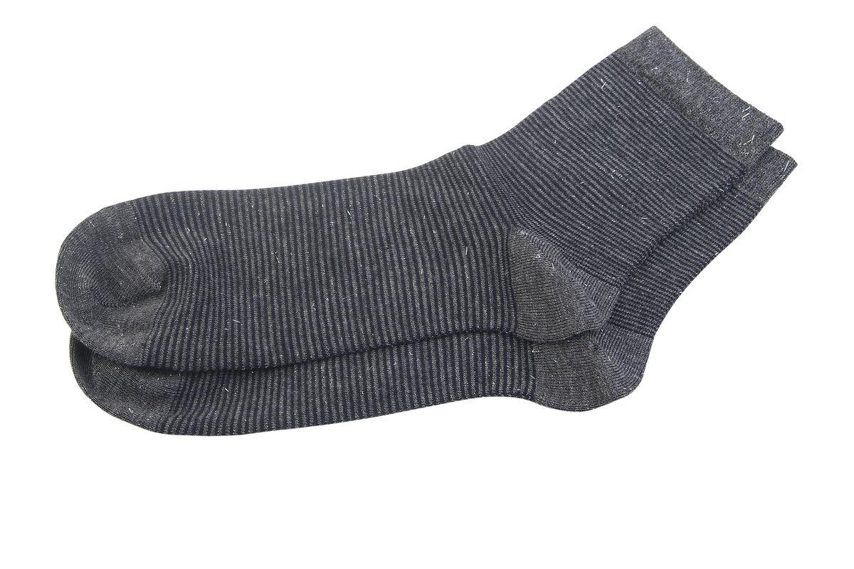 AG-2330Женские носки Askomi Casual для повседневной носки выполнены из высококачественного материала. Сочетание вискозы и хлопка Pima придает изделию прочность, шелковистость и мягкость. Носок и пятка укреплены, что значительно увеличивает износостойкость носков. Кеттельный шов не ощутим для ноги. Стильный дизайн с тонкими горизонтальными полосками, дополненный люрексом, выгодно подчеркнет ваш стиль.