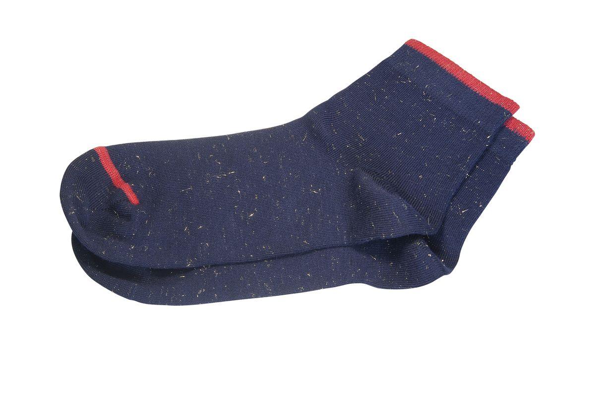 AG-2300Женские носки Askomi Casual для повседневной носки выполнены из высококачественного материала. Яркая модель с люрексом и контрастной зашивкой мыска и резинки. Вискоза придает изделию мягкость и прохладу. Мысок и пятка укреплены, что значительно увеличивает износостойкость носков. Кеттельный шов не ощутим для ноги.