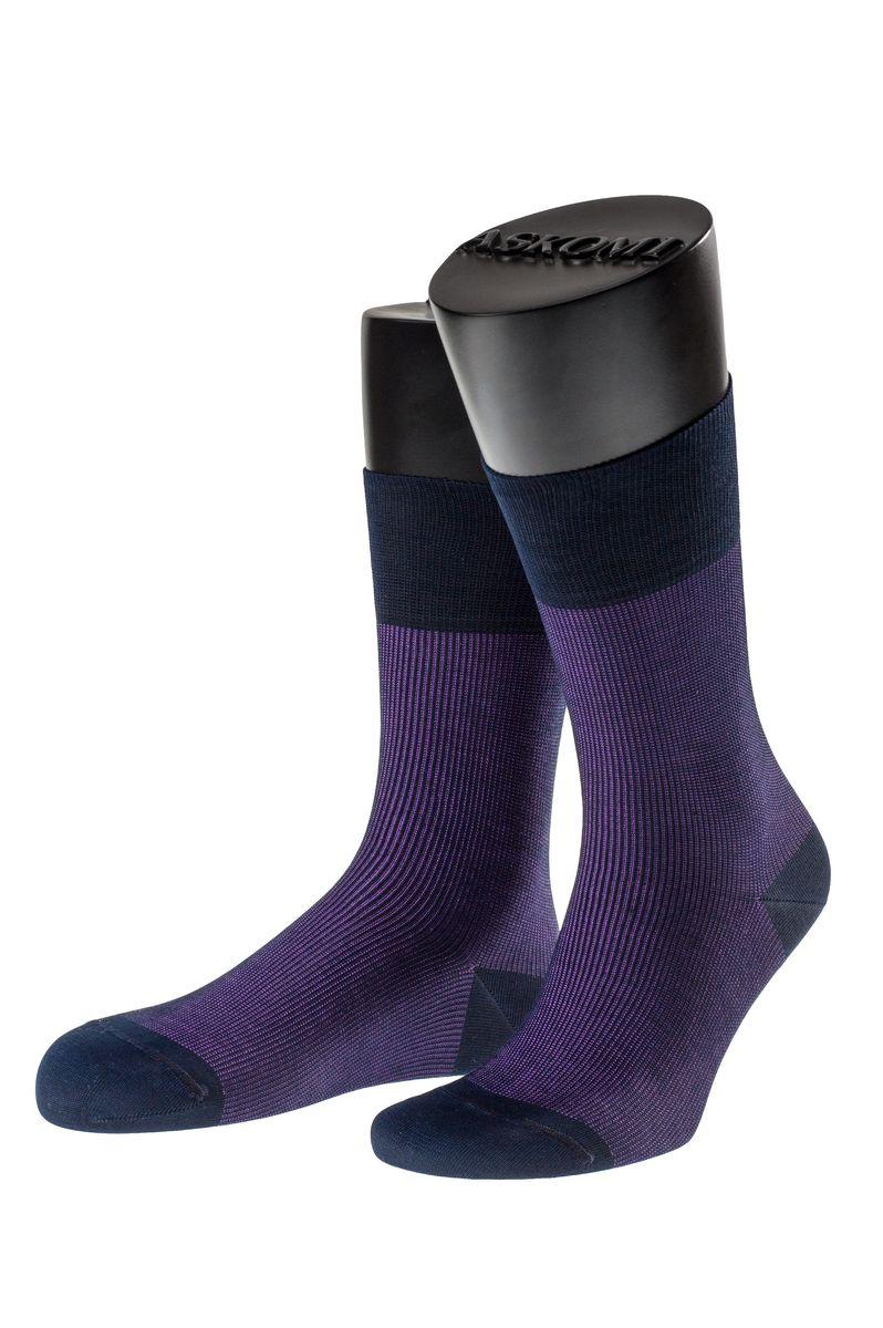 НоскиАМ-7702_8070Мужские носки Askomi Casual выполнены из мерсеризованного хлопка с добавлением полиамида. Двойной борт для плотной фиксации не пережимает сосуды. Укрепление мыска и пятки для идеальной прочности. Кеттельный шов не ощутим для ноги.