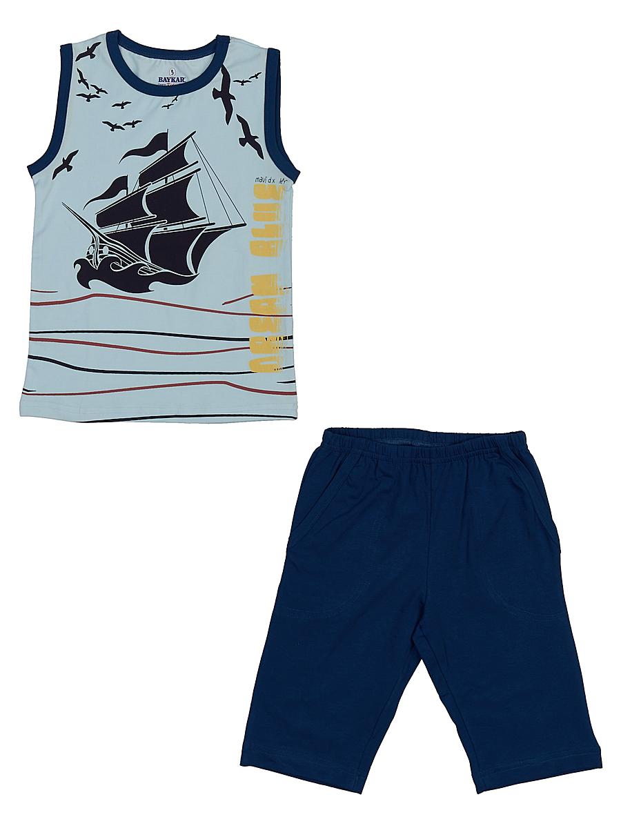 Пижама для мальчика. N9079207-22N9079207-22