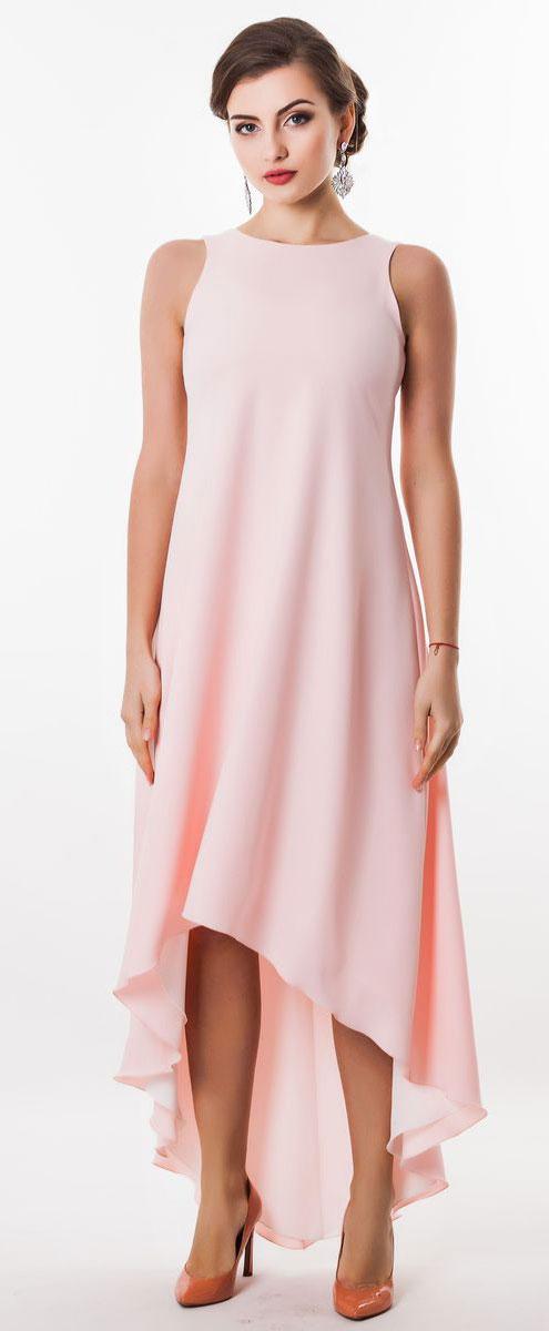 Платье. 4630