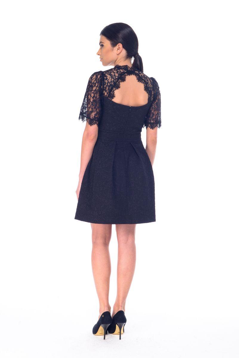 Платье женское. 09038