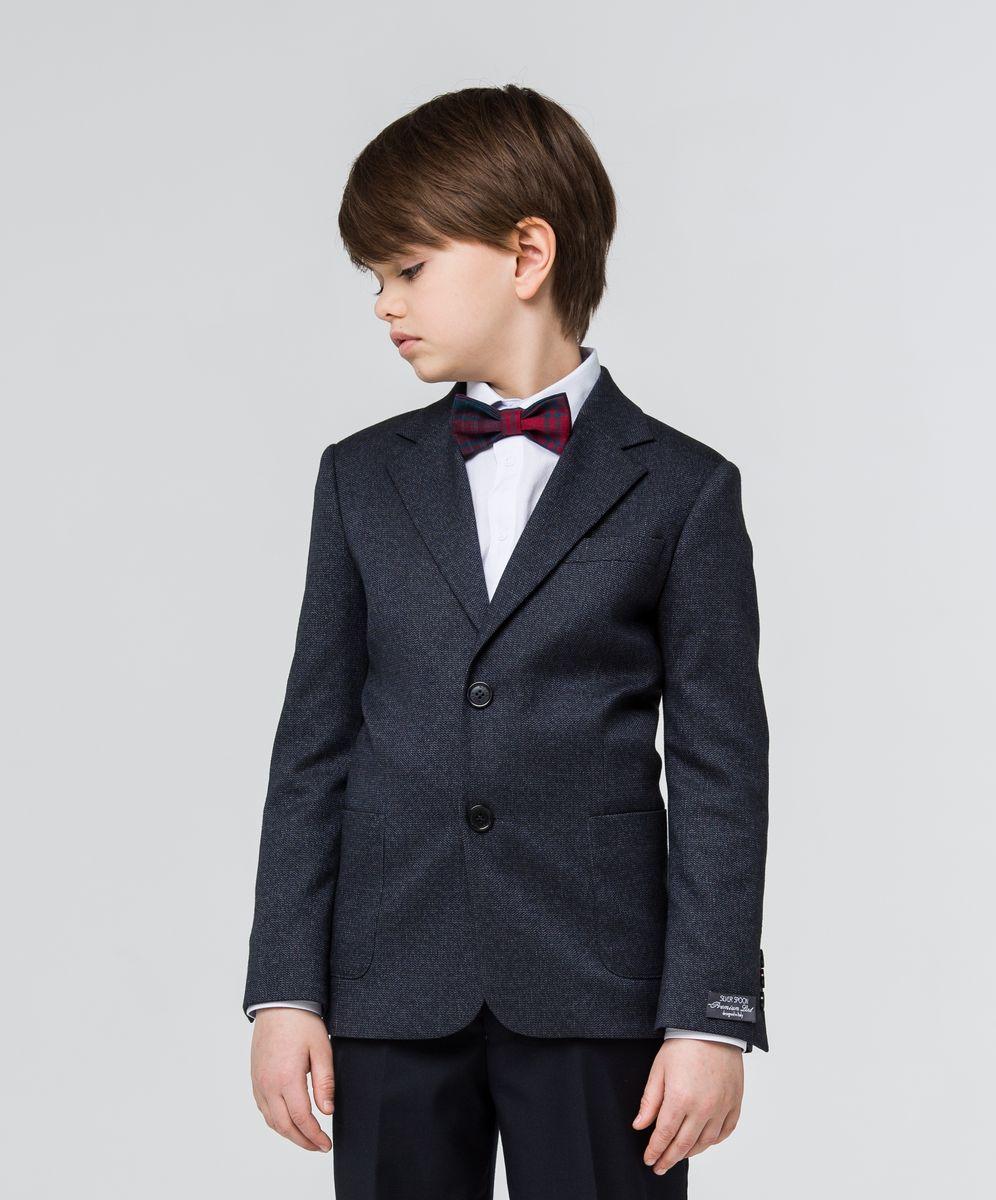 Пиджак для мальчиков. SSFSB-629-13505-305SSFSB-629-13505-305