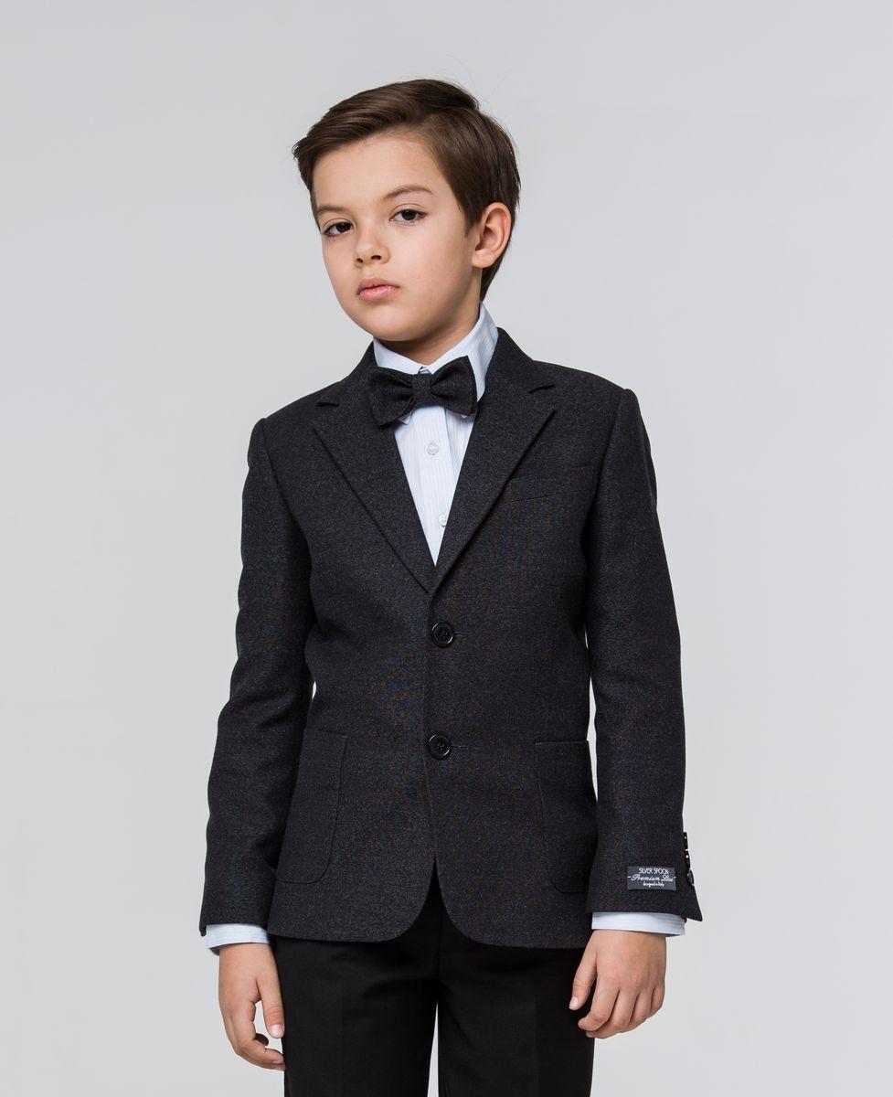 Пиджак для мальчиков. SSFSB-629-13505-322SSFSB-629-13505-322