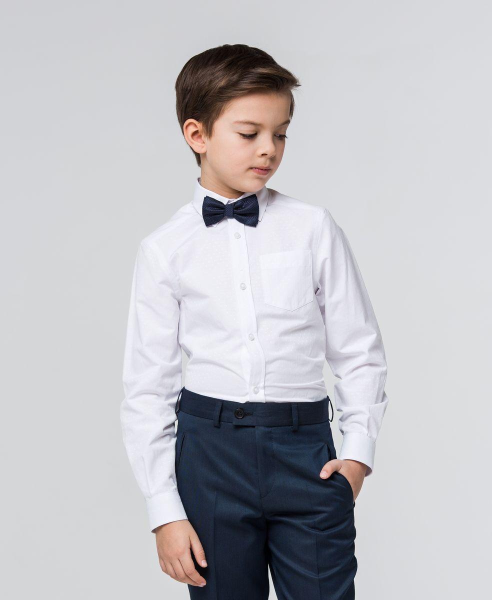 Рубашка для мальчиков. SSFSB-629-13830-214
