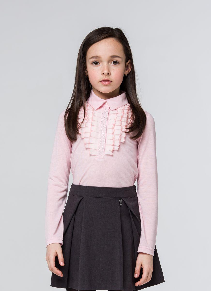 Блузка для девочек. SSFSG-628-23060-401SSFSG-628-23060-401