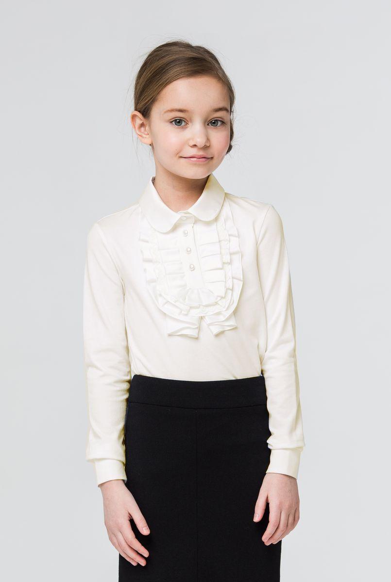 Блузка для девочек. SSFSG-628-23064-201SSFSG-628-23064-201