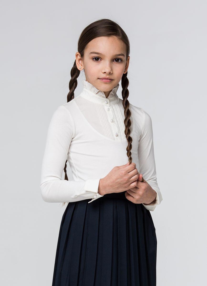 Блузка для девочек. SSFSG-628-23065-201SSFSG-628-23065-201