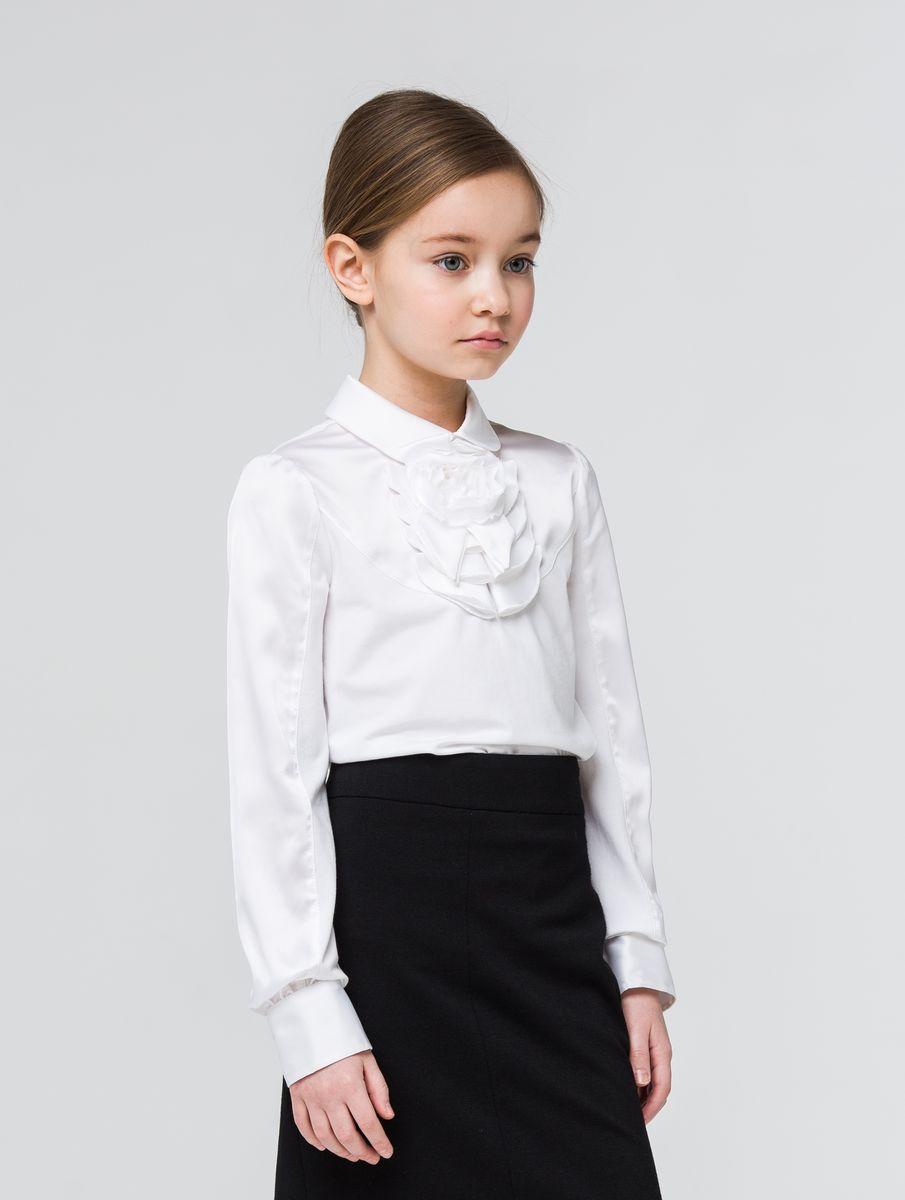 Блузка для девочек. SSFSG-628-23068-200SSFSG-628-23068-200