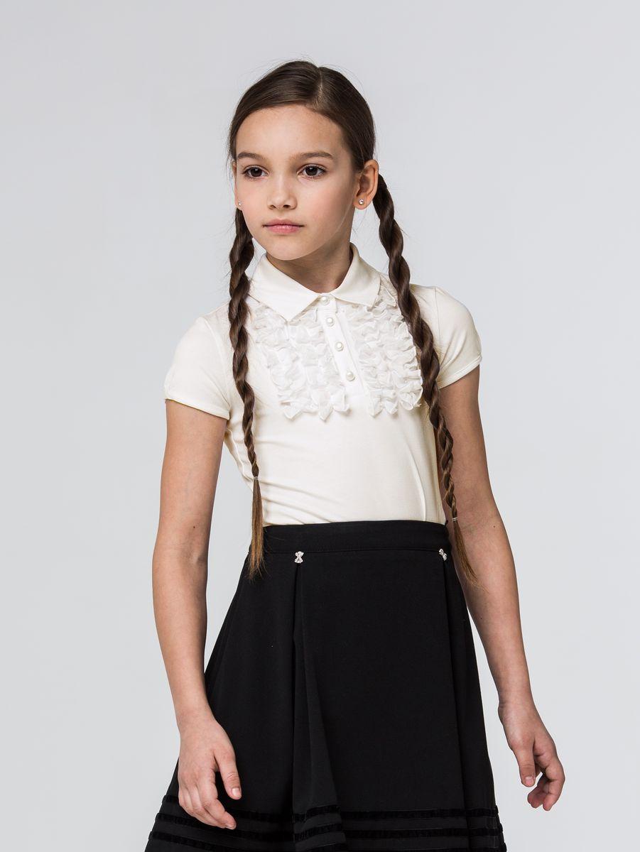 Блузка для девочек. SSFSG-628-23171-201SSFSG-628-23171-201