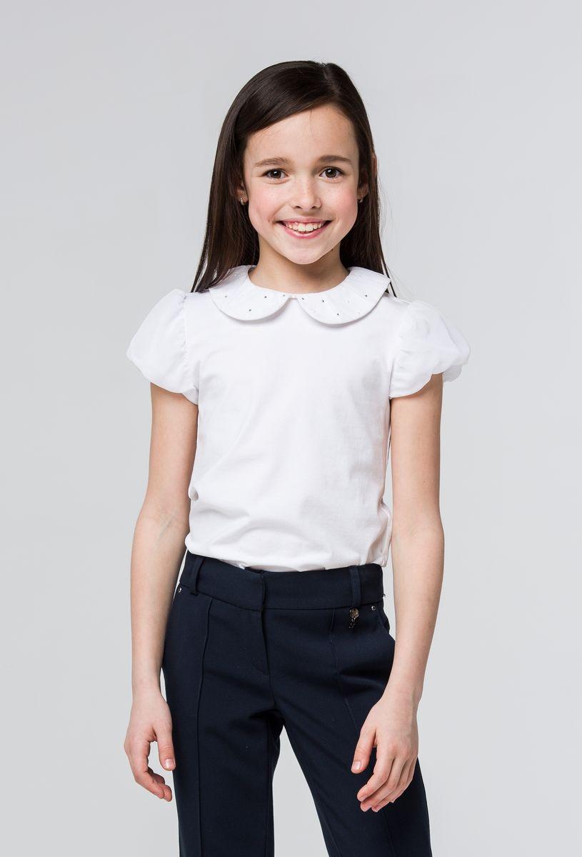 Блузка для девочек. SSFSG-628-23172-200SSFSG-628-23172-200