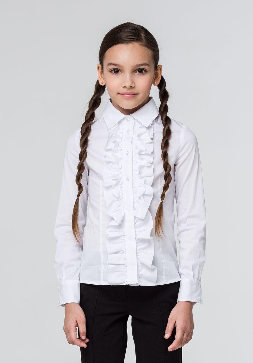 Блузка для девочки. SSFSG-629-23015-200SSFSG-629-23015-200