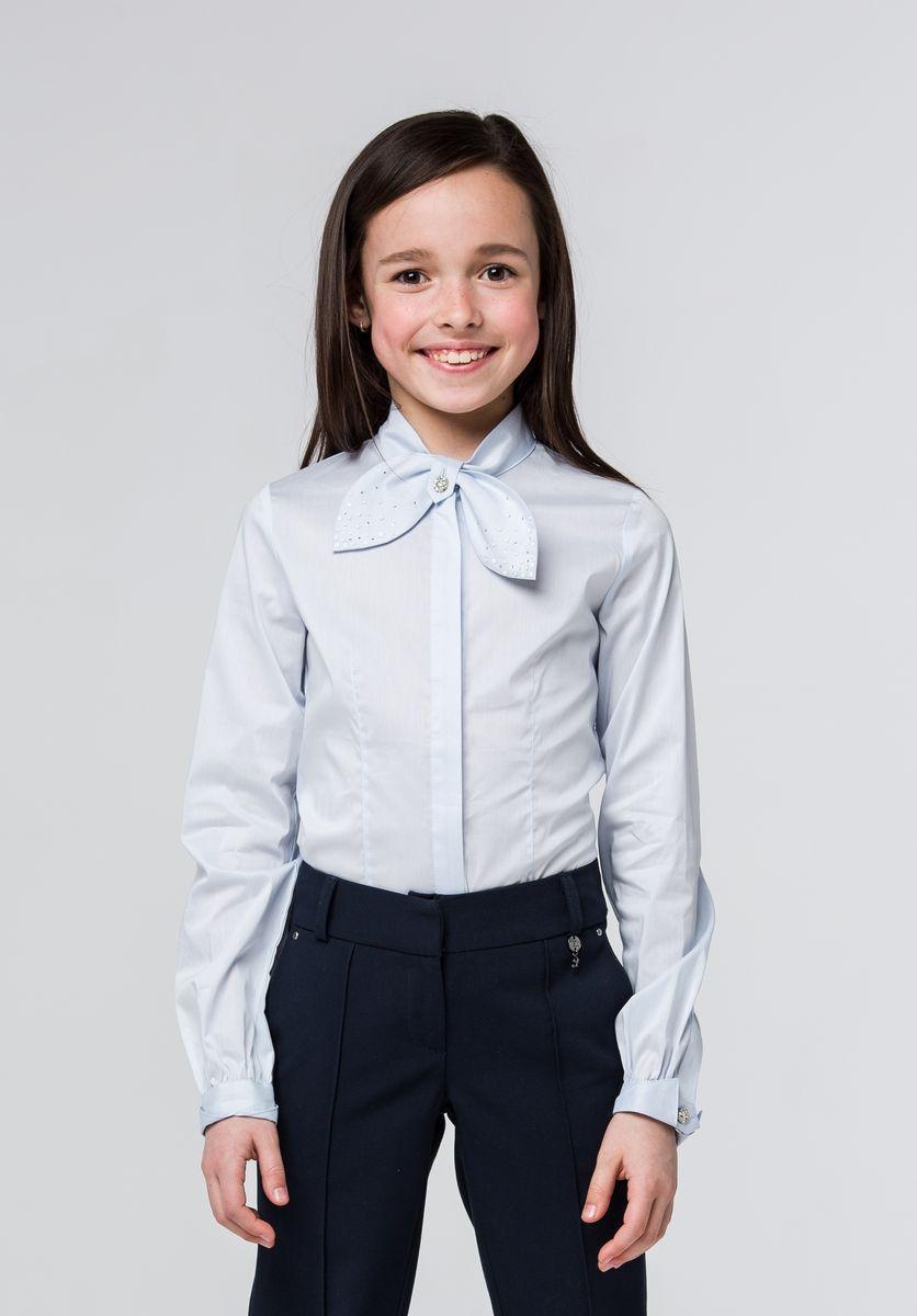 Блузка для девочки. SSFSG-629-23005-303SSFSG-629-23005-303