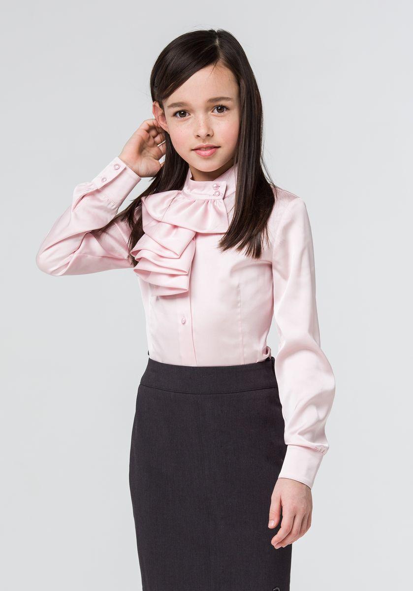 Блузка для девочек. SSFSG-629-23016-400SSFSG-629-23016-400
