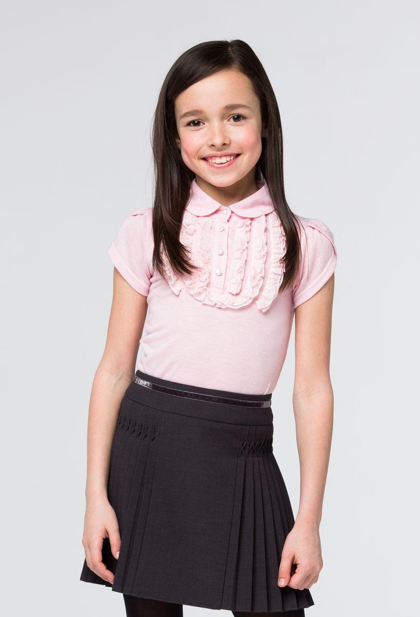Блузка для девочек. SSFSG-628-23173-401SSFSG-628-23173-401