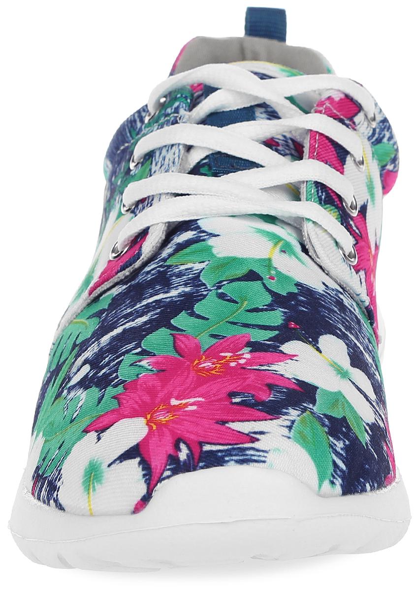 Кроссовки для девочки. 744070-11