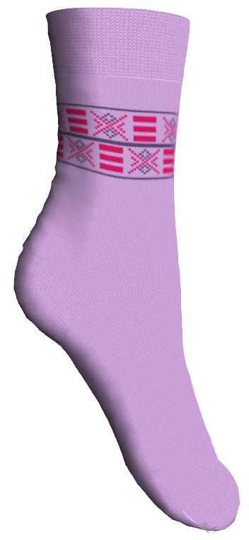 Носки детские. 5200752007Мягкие детские носки Master Socks изготовлены из эластичного хлопка, эластана и полиамида. Ткань очень приятная на ощупь, хорошо тянется, не деформируясь. Эластичная резинка мягко облегает ножку ребенка, обеспечивая удобство и комфорт. Модель оформлена орнаментом. Такие носочки станут отличным дополнением к детскому гардеробу! Уважаемые клиенты! Размер, доступный для заказа, является длиной стопы.