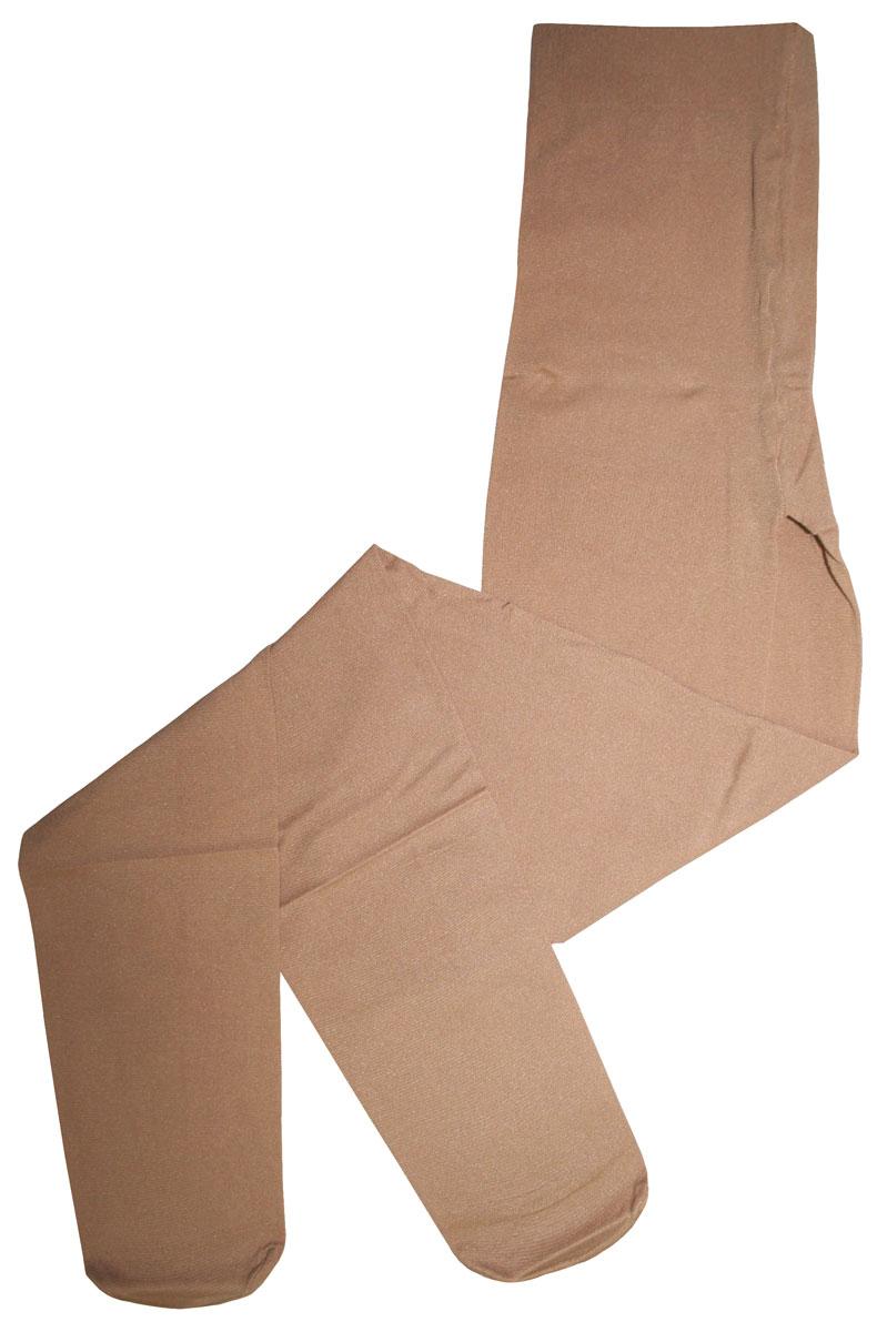 Колготки для девочки Little Lady 40. 8140681406Классические детские колготки Master Socks Little Lady 40 изготовлены специально для девочек. Колготки средней плотности имеют широкую резинку и комфортные мягкие швы. Элегантные и комфортные, эти колготки равномерно облегают ножки, не сдавливая и не доставляя дискомфорта. Эластичные швы и мягкая резинка на поясе не позволят колготам сползать и при этом не будут стеснять движений. Входящие в состав ткани полиамид и эластан предотвращают растяжение и деформацию после стирки. Отсутствие рисунка и плотная структура делают эту модель идеальной для занятий танцами. Классические колготки - это идеальное решение на каждый день для прогулки, школы, яслей или садика. Такие колготки станут великолепным дополнением к гардеробу вашей красавицы.