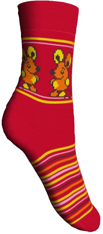 Носки детские Sunny Kids. 82605_мышки82605Комфортные и прочные носки Master Socks Sunny Kids выполнены из бамбука и эластичного хлопка с добавлением полиамида. Материал изделия очень мягкий и приятный на ощупь, хорошо тянется, не деформируясь. Эластичная резинка мягко облегает ножку ребенка, обеспечивая удобство и комфорт. Модель оформлена принтом в полоску, украшена объемным изображением забавных мышек, связанным из пряжи с петельками. Такие носочки станут отличным дополнением к детскому гардеробу! Уважаемые клиенты! Размер, доступный для заказа, является длиной стопы.
