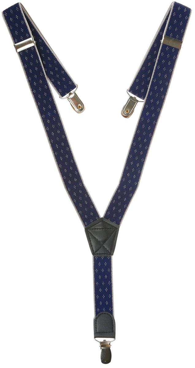 Подтяжки для мальчика. Imperator Stripes-3.2