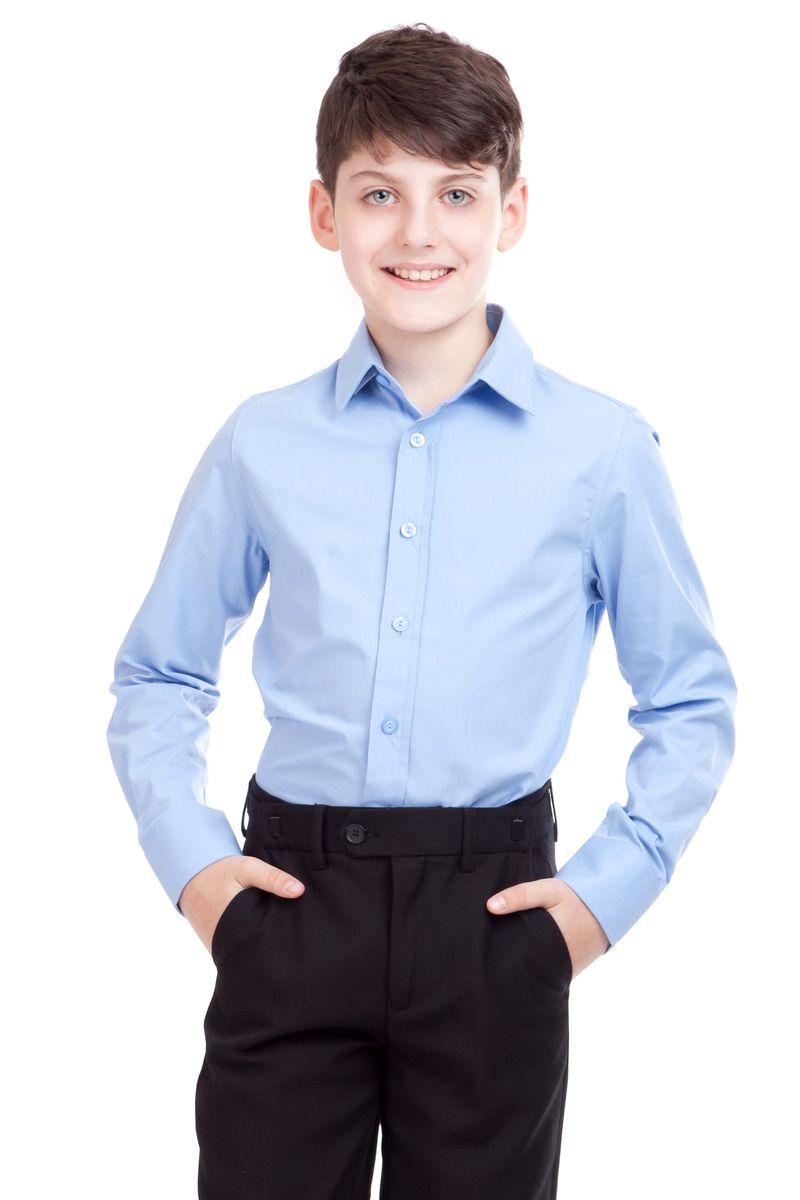 Сорочка для мальчиков. 21501BSC230121501BSC2301
