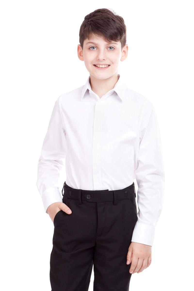 21501BSC2301Если вы хотите купить классные школьные рубашки для мальчиков, выбор этой модели абсолютно оправдан. В любом цвете, рубашка для школы выглядит стильно, современно, достойно дополняя деловой образ ученика. Модный крой и отличный состав ткани обеспечивает комфорт и прекрасную посадку изделия на фигуре.