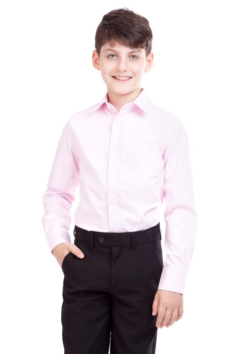 Рубашка21501BSC2301Если вы хотите купить классные школьные рубашки для мальчиков, выбор этой модели абсолютно оправдан. В любом цвете, рубашка для школы выглядит стильно, современно, достойно дополняя деловой образ ученика. Модный крой и отличный состав ткани обеспечивает комфорт и прекрасную посадку изделия на фигуре.