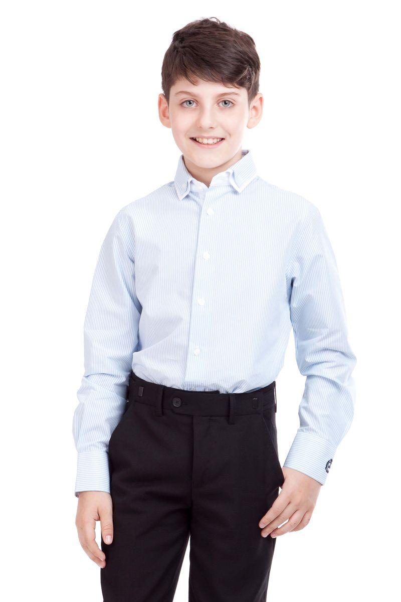 Сорочка для мальчиков. 21501BSC231021501BSC2310