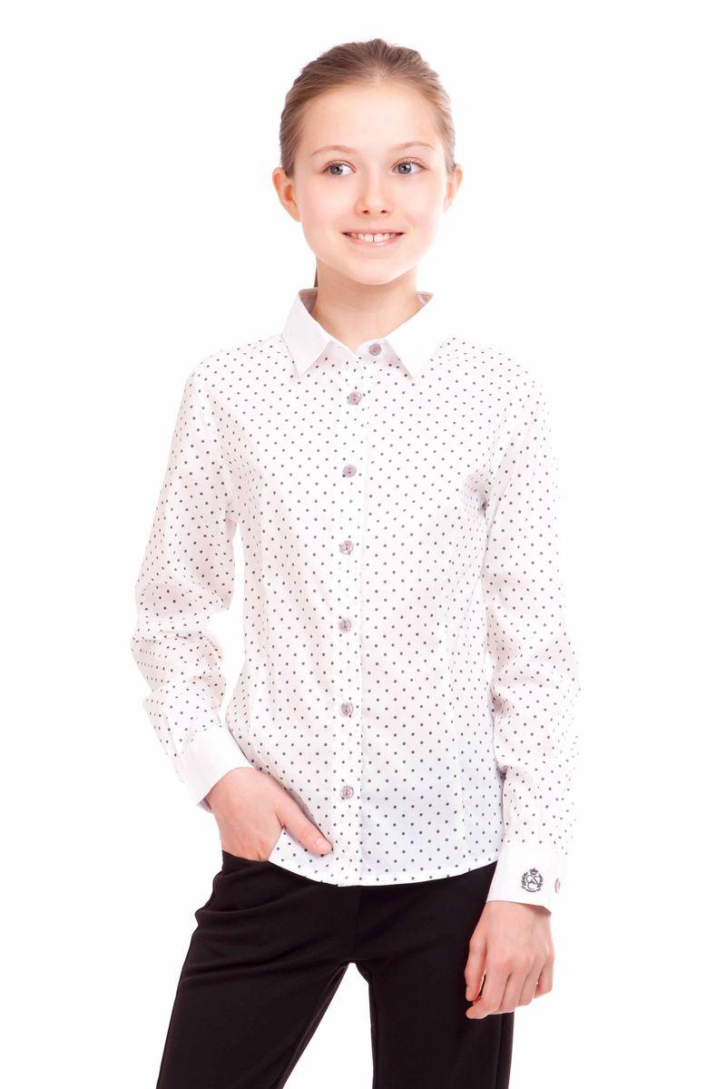 Блузка для девочек. 21502GSC220221502GSC2202