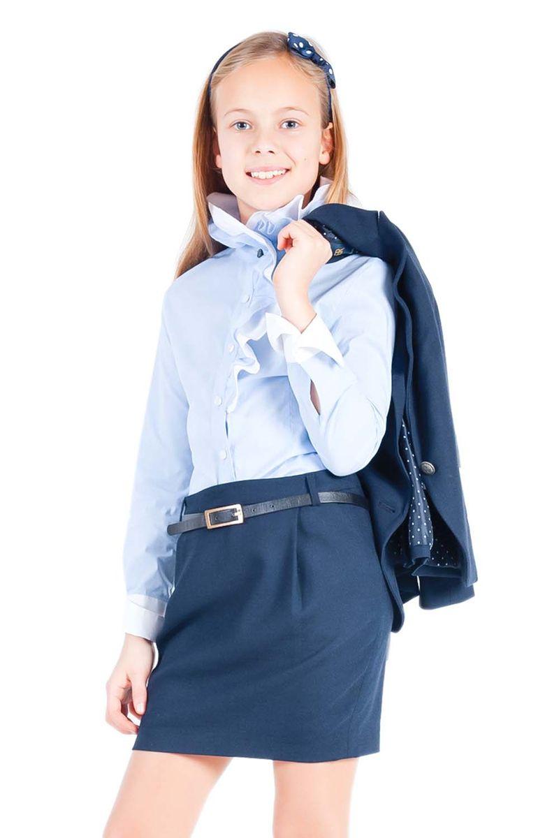 Блузка для девочек. 21502GSC221121502GSC2211
