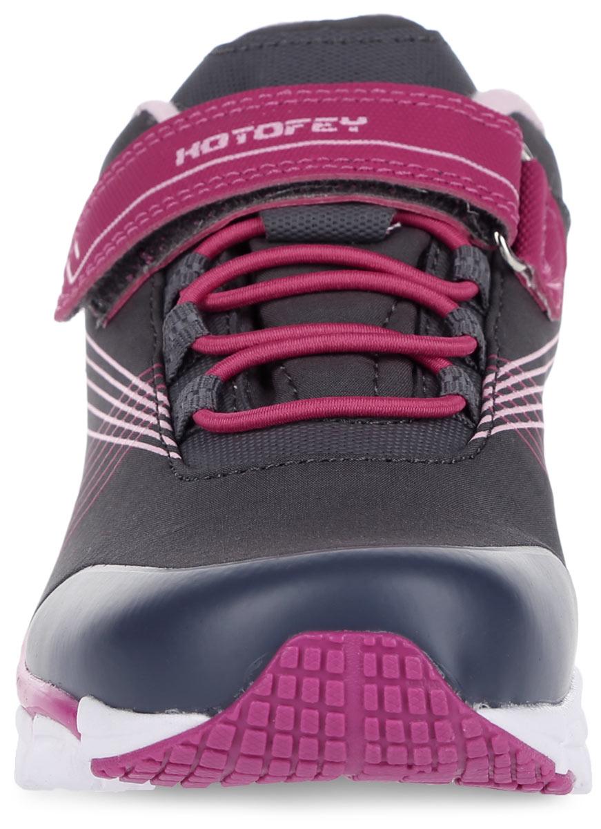 Кроссовки для девочки Sport. 644086-73