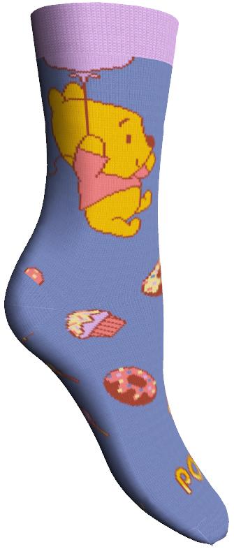Носки15800Удобные носки Master Socks, изготовленные из высококачественного комбинированного материала, очень мягкие и приятные на ощупь, позволяют коже дышать. Эластичная резинка плотно облегает ногу, не сдавливая ее, обеспечивая комфорт и удобство. Носки оформлены принтом с изображением героев мультфильма. Практичные и комфортные носки великолепно подойдут к любой вашей обуви.