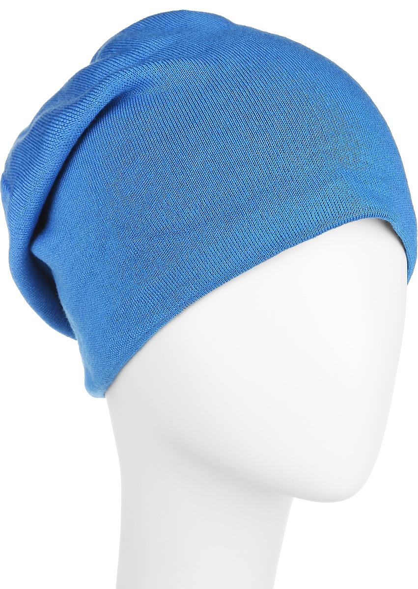 Шапка женская. 2-0282-028-028Стильная женская шапка Flioraj дополнит ваш наряд и не позволит вам замерзнуть в холодное время года. Шапка выполнена из высококачественной комбинированной пряжи из шерсти и акрила, что позволяет ей великолепно сохранять тепло и обеспечивает высокую эластичность и удобство посадки. Изделие дополнено подкладкой из 100% флиса, благодаря чему не продувается и превосходно отводит влагу от тела. Такая шапка станет модным и стильным дополнением вашего зимнего гардероба, великолепно подойдет для активного отдыха и занятия спортом. Она согреет вас и позволит вам подчеркнуть свою индивидуальность! Уважаемые клиенты! Размер, доступный для заказа, является обхватом головы.