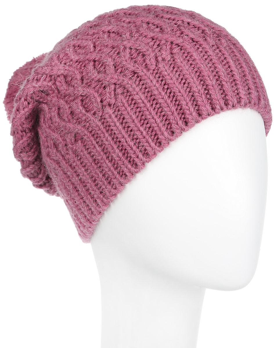 2-009-002Вязаная женская шапка Flioraj отлично дополнит ваш образ в холодную погоду. Шапка из мягкой пряжи, выполнена крупной вязкой с ажурными косами и дополнена вязкой в резинку по нижнему краю. Сочетание используемых материалов максимально сохраняет тепло и обеспечивает удобную посадку. Теплая шапка с помпоном станет отличным дополнением к вашему осеннему или зимнему гардеробу, в ней вам будет уютно и тепло!