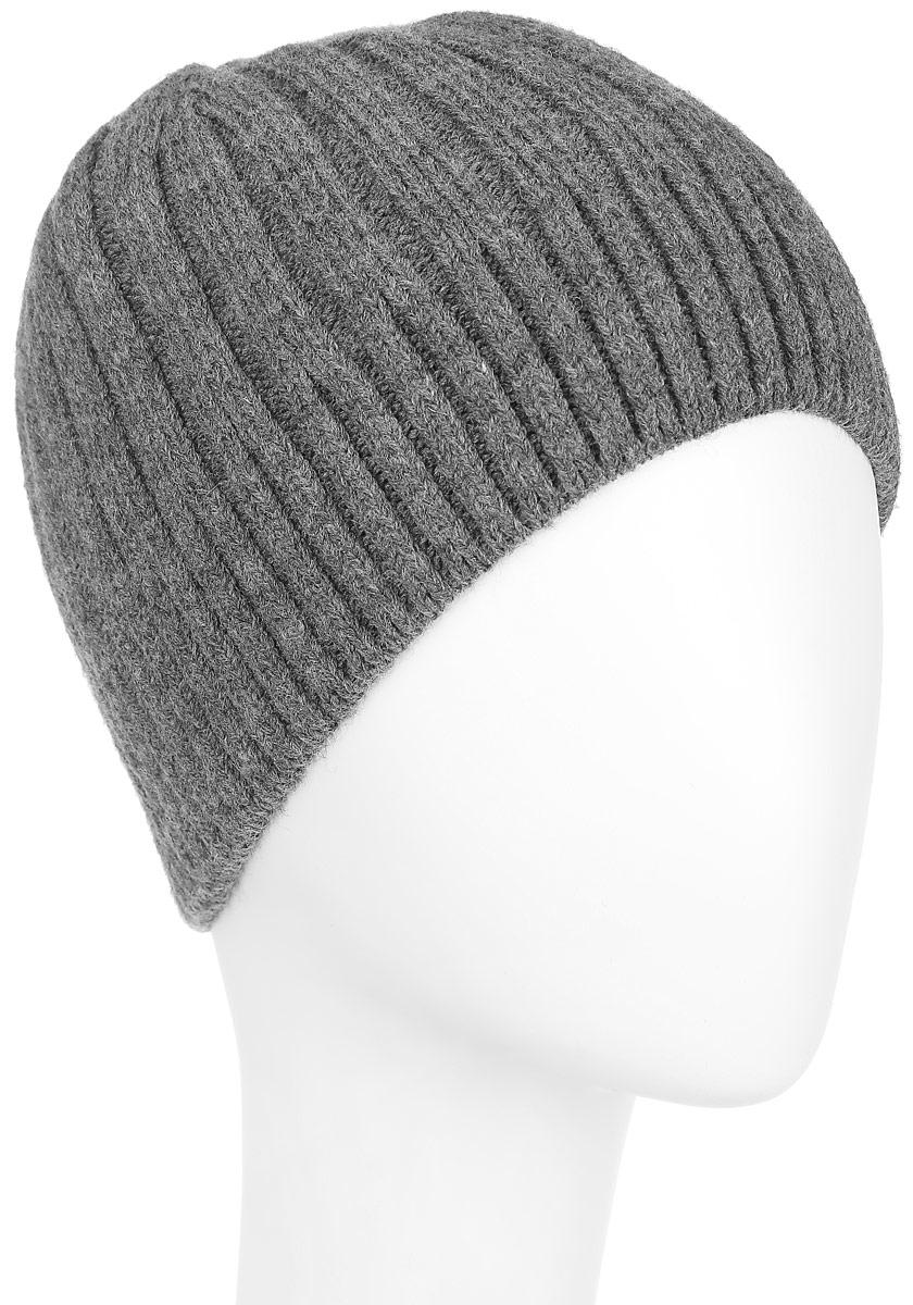 Шапка мужская. 5-0125-012-002Вязаная мужская шапка Flioraj отлично дополнит ваш образ в холодную погоду. Шапка выполнена простой вязкой из мягкой пряжи, которая не доставит дискомфорта при носке. Сочетание шерсти и акрила максимально сохраняет тепло и обеспечивает удобную посадку. Теплая шапка Flioraj станет отличным дополнением к вашему осеннему или зимнему гардеробу, в ней вам будет уютно и тепло!