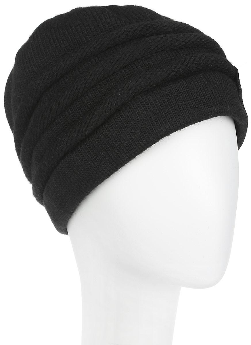 Шапка3-034_002Женская шапка Flioraj станет отличным дополнением к вашему гардеробу в холодную погоду. Двойная шапка выполнена из шерсти с добавлением акрила, мягкая и приятная на ощупь, максимально сохраняет тепло. Модель украшена декоративным элементом в виде цветка с бусинами. Такой стильный и теплый аксессуар подчеркнет вашу женственность и неповторимость. Уважаемые клиенты! Размер, доступный для заказа, является обхватом головы.