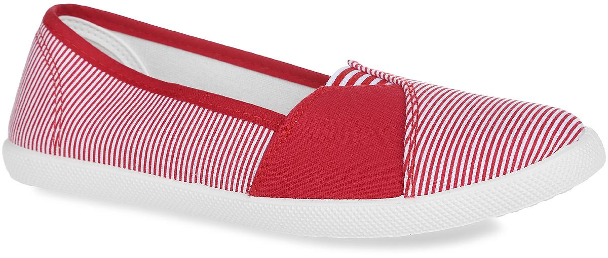Кеды для девочки. 1137-1137-57Модные кеды от Nobbaro очаруют вашу модницу с первого взгляда! Модель выполнена из плотного текстиля и оформлена принтом в полоску. Эластичная вставка позволит легко надевать обувь. Внутренняя отделка и стелька из текстиля обеспечат комфорт при носке и исключат натирание. Подошва с рифлением гарантирует идеальное сцепление с любой поверхностью. Стильные кеды отлично подойдут для простой прогулки и для дальней поездки.